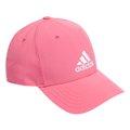 Boné Adidas Aba Curva Strapback Logo Baseball