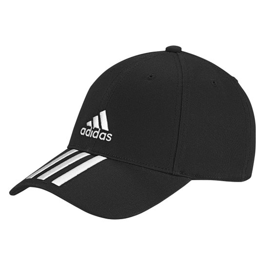 Boné Adidas Tiro - Preto+Branco