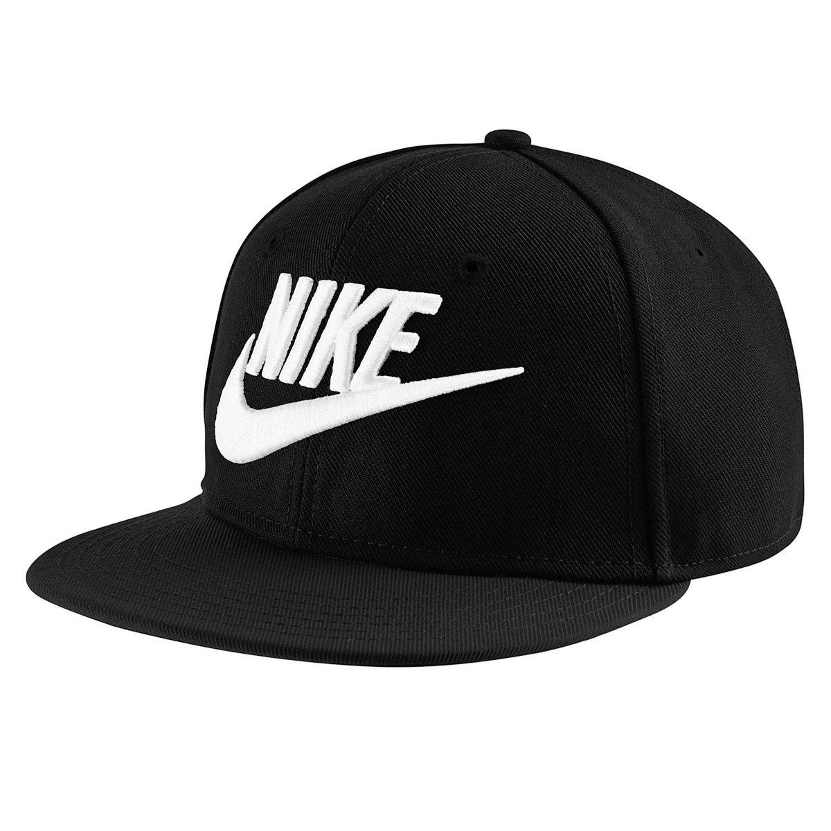 Boné Infantil Nike Aba Reta Futura Truel - Compre Agora  8ac99dbb71a