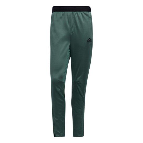 Calça Adidas City Base Masculina - Verde