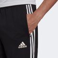 Calça Adidas Sereno 3 Listras Slim Masculina