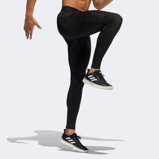 Calça Compressão Adidas Masculina