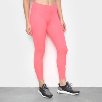 Calça Legging Adidas Circuit Badge Of Sport 7/8 Feminina