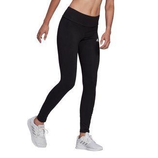 Calça Legging Adidas Essentials Linear Feminina