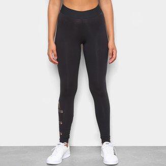 Calça Legging Adidas Holiday Feminina