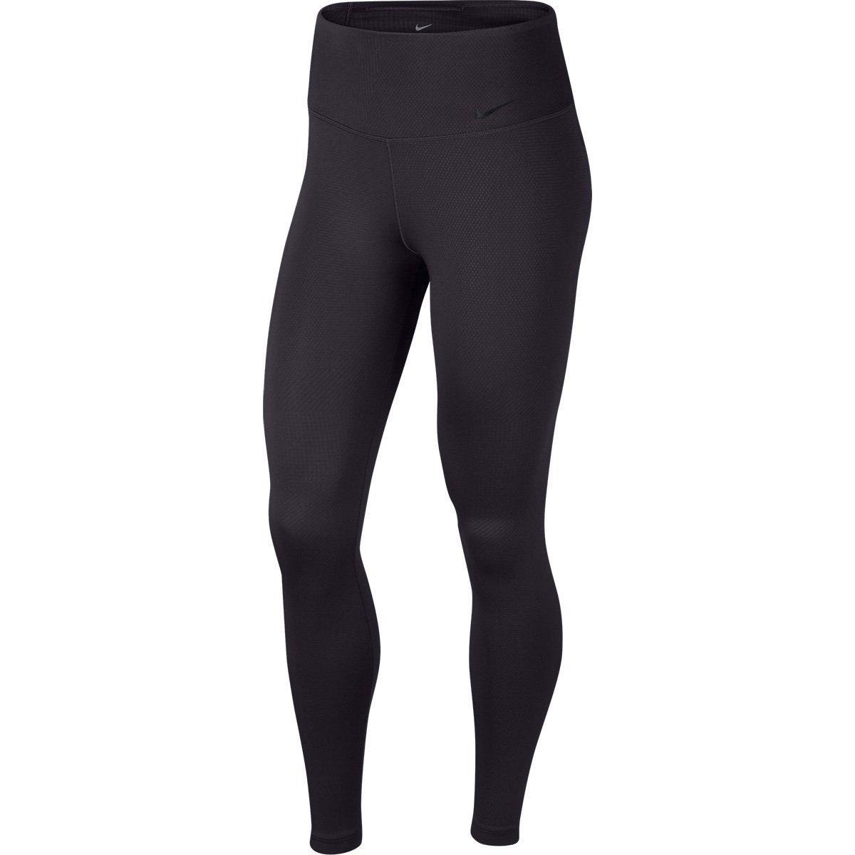d035887d16c7f Calça Legging Nike Pwr Tght Studo Gd Vnr 7 8 Feminina - Preto - Compre  Agora