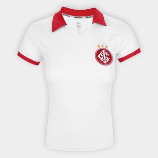 Camisa Internacional II 1984 RetrôMania Feminina