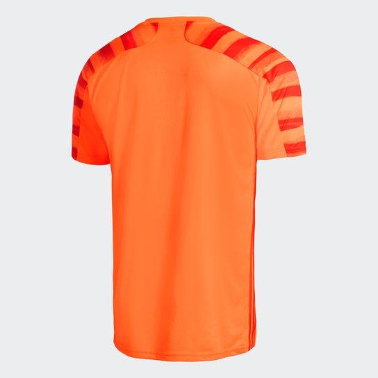 Camisa Internacional III 20/21 s/n° Torcedor Adidas Masculina - Laranja