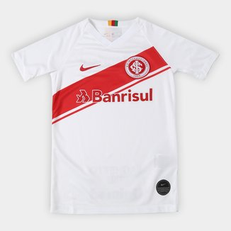 Camisa Internacional Infantil II 19/20 s/nº Torcedor Nike