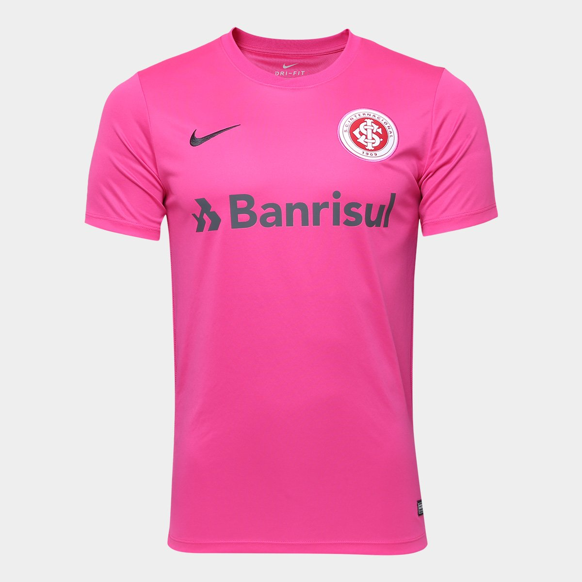 Camisa Internacional Outubro Rosa Nike Masculina - Rosa e Chumbo ... 48c236725d86c