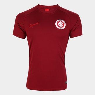Camisa Internacional Treino 19/20 Nike Masculina