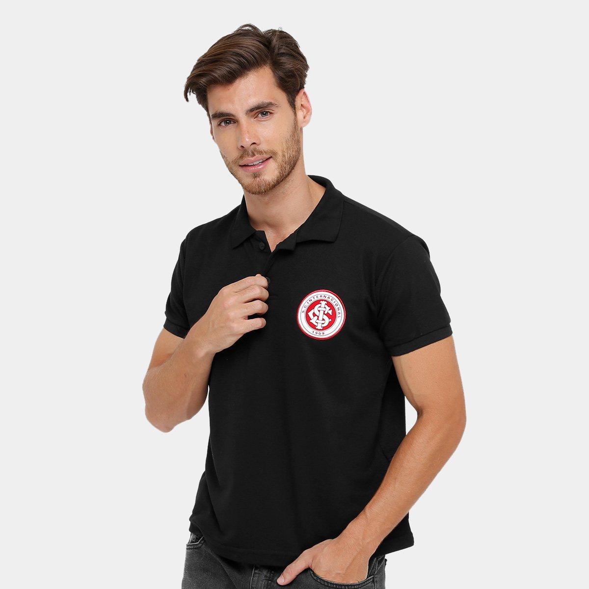5437987c7f Camisa Polo Internacional Básica Masculina