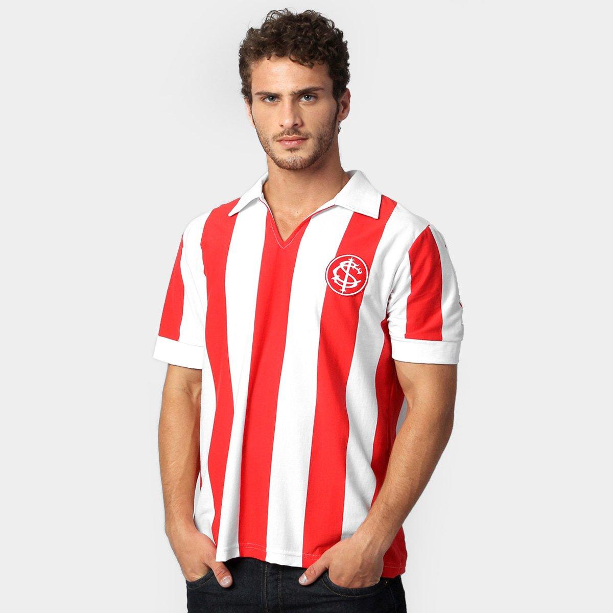 eaa8304cb0 Camisa Polo Internacional Listrada 1912 - Compre Agora