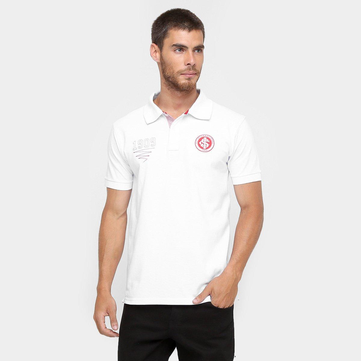 Camisa Polo Internacional Para Sempre Masculina - Compre Agora ... e8fc68573a20c