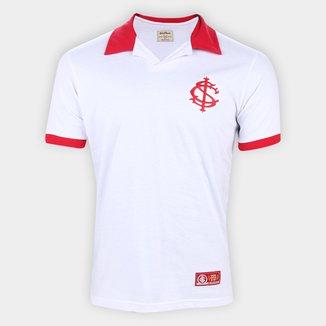 Camisa Polo Internacional Retrô Mania Masculina