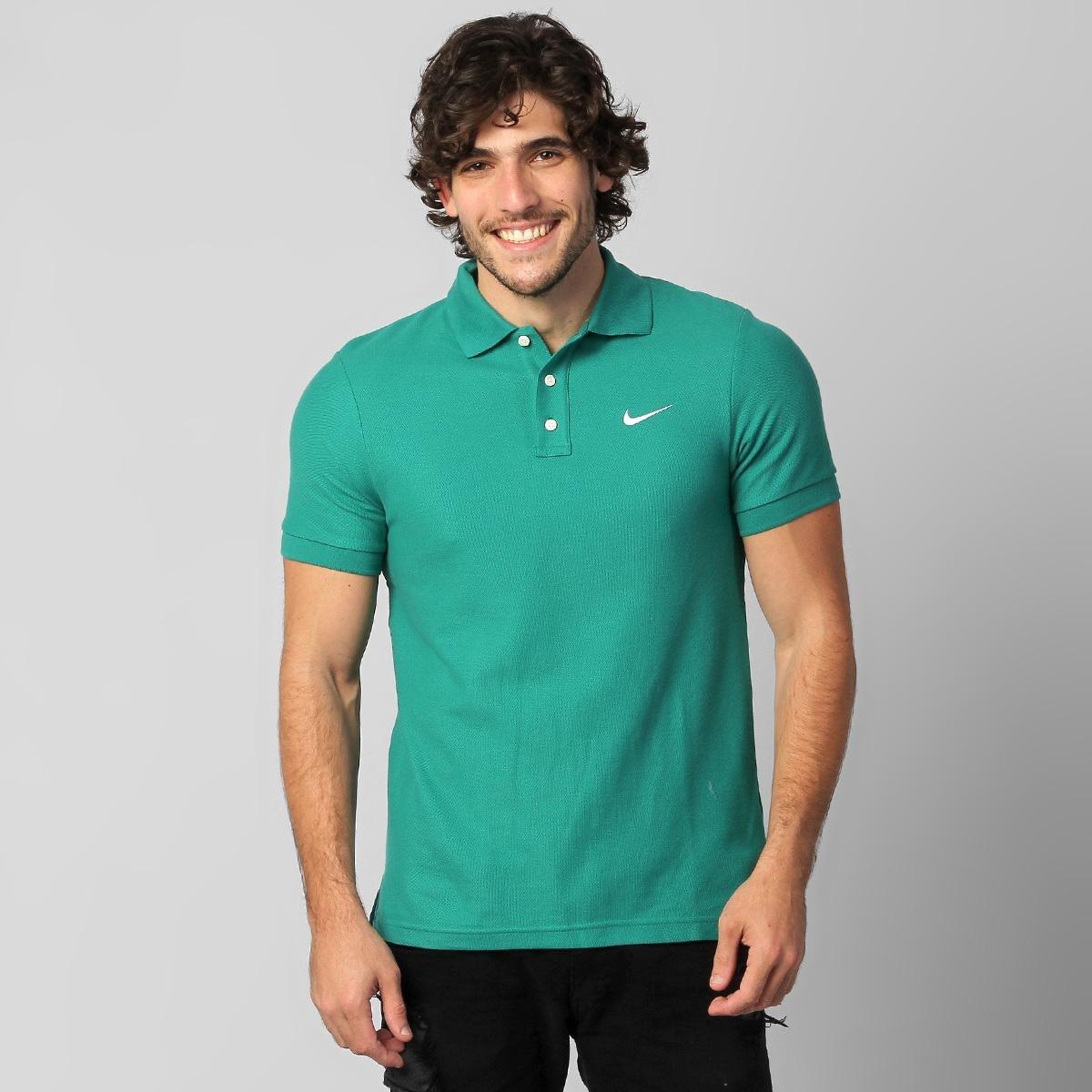 I will be strong Curiosity Astonishment  Camisa Polo Nike Matchup | Loja do Inter