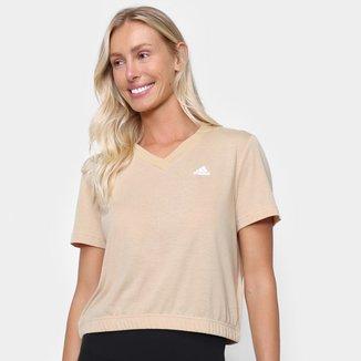 Camiseta Adidas Dance Feminina