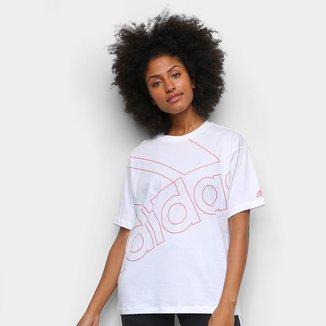 Camiseta Adidas Favourites Feminina