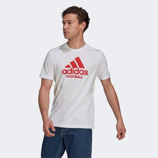 Camiseta Adidas Football Masculina