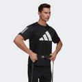 Camiseta Adidas Freelift 3 Bar Masculina