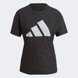 Camiseta Adidas Future Icon Feminina