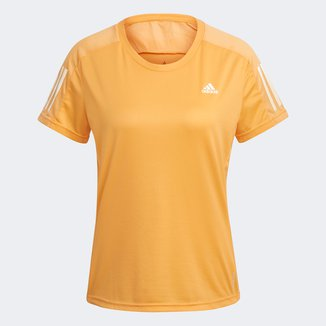 Camiseta Adidas Own The Run Feminina