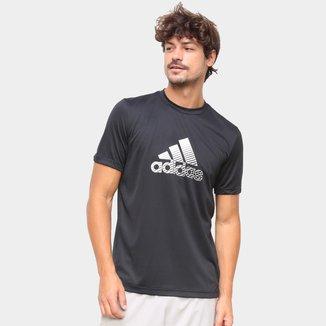 Camiseta Adidas Performance D2M Innovation Masculina