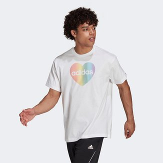 Camiseta Adidas Pride