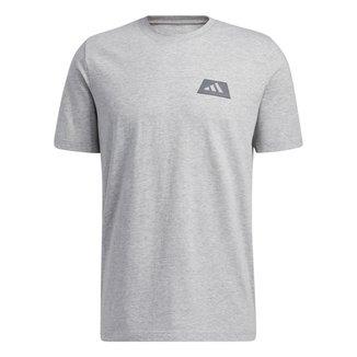 Camiseta Adidas Repeat Masculina
