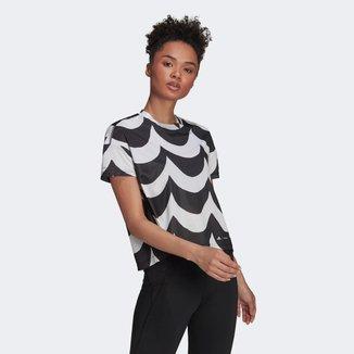 Camiseta Adidas Running Feminina
