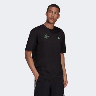 Camiseta Adidas Signature Masculina