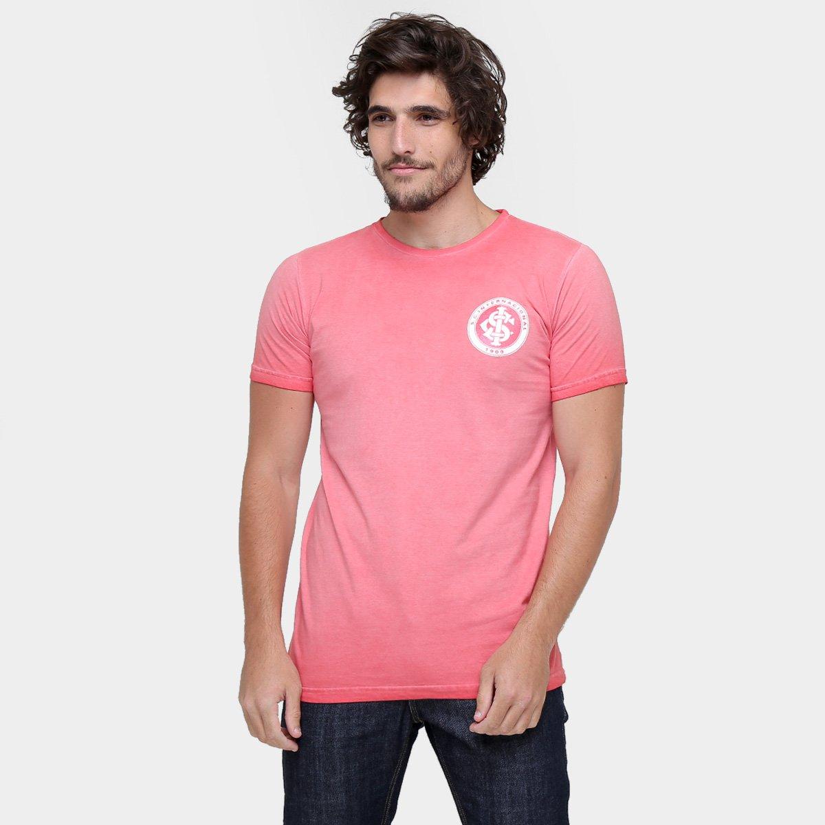 990838837e8 Camiseta Internacional Colorado Stone Masculina - Compre Agora ...