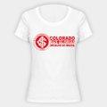 Camiseta Internacional Orgulho do Brasil Feminina