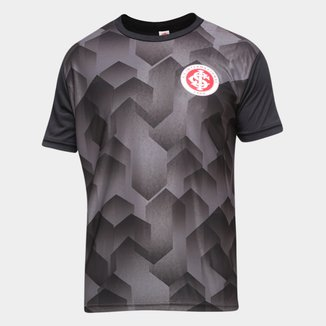 Camiseta Internacional Prisma Masculina