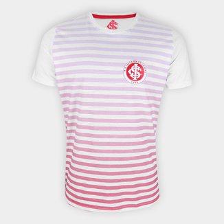 Camiseta Internacional Scratch Masculina
