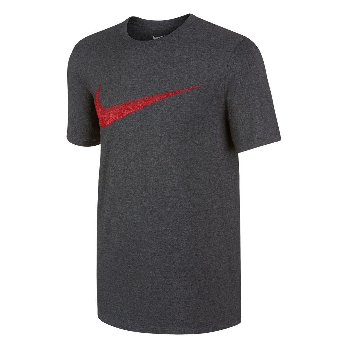 Camiseta Nike Nsw Tee Hangtag Swoosh Masculina - Compre Agora  679da125e4e12