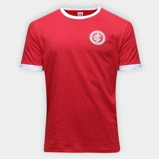 Camiseta Retrô Inter Masculina