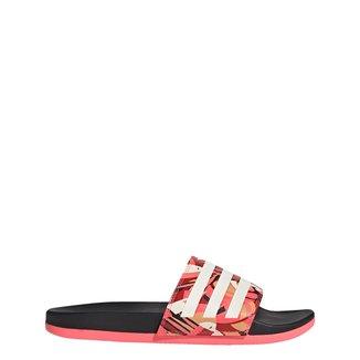 Chinelo Slide Adidas Farm Adi Comfort Feminino
