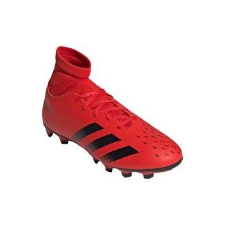 Chuteira Campo Adidas Predator Freak 4 Sock