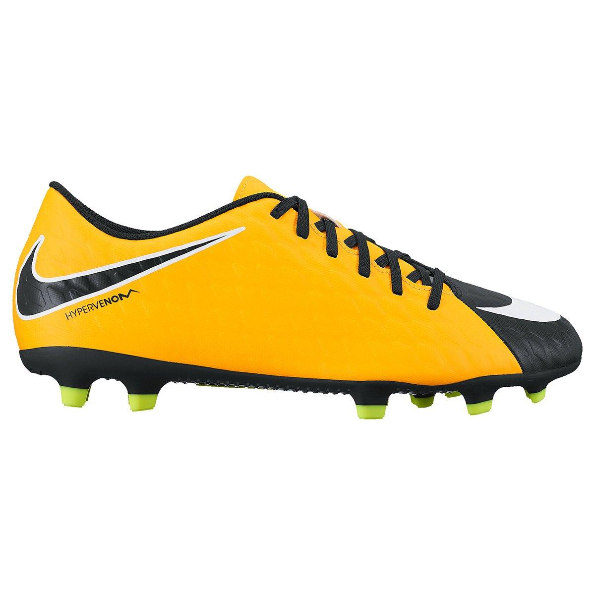 f52bc4ae96 Chuteira Campo Nike Hypervenom Phade 3 FG