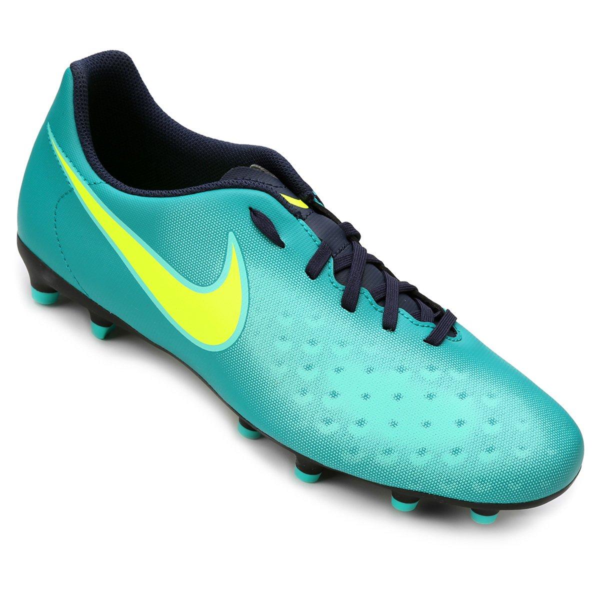 67b3c12857 Chuteira Campo Nike Magista Ola II FG - Compre Agora