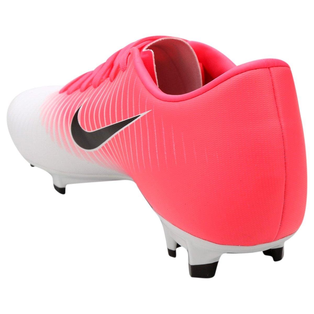 Chuteira Campo Nike Mercurial Victory 6 FG - Compre Agora  1735ab6580db7