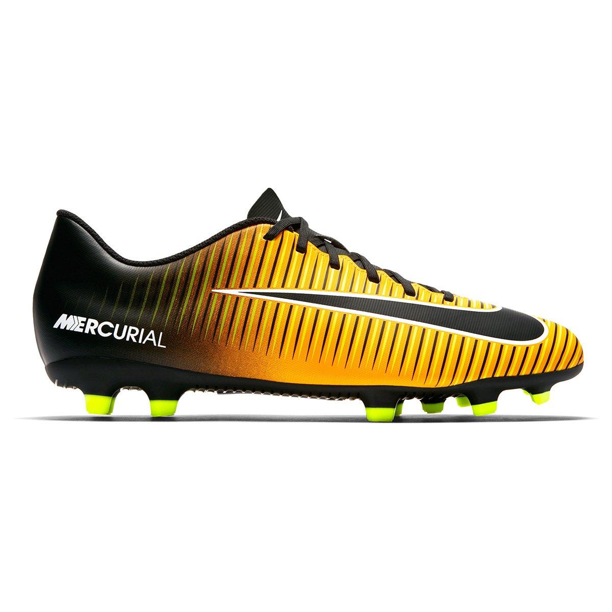 13e321c218 Chuteira Campo Nike Mercurial Vortex 3 FG - Compre Agora