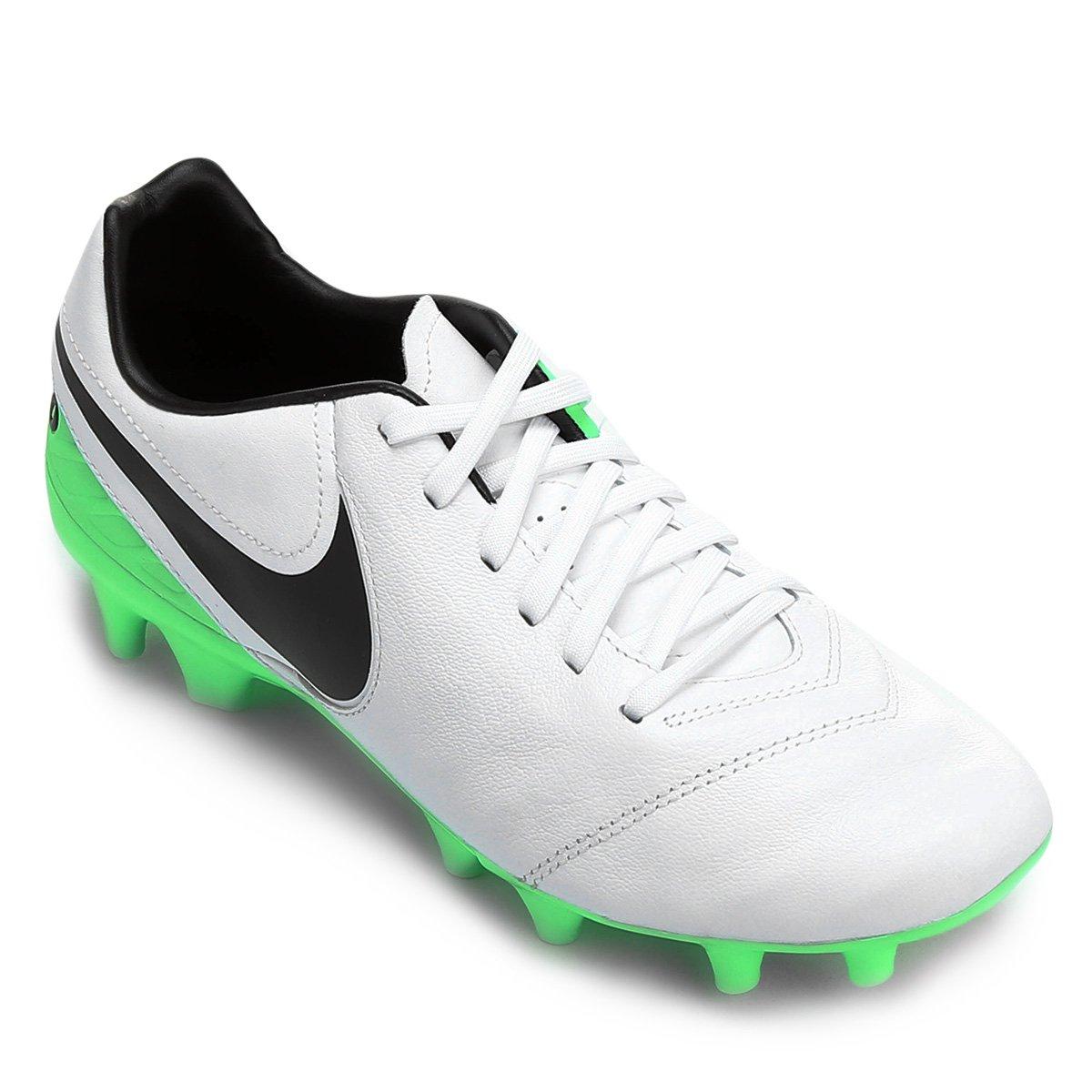 c2ff313151 Chuteira Campo Nike Tiempo Mystic 5 FG - Compre Agora
