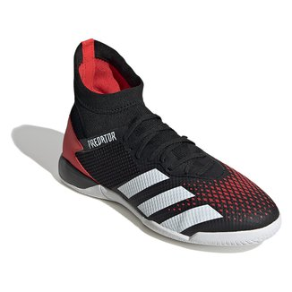 Chuteira Futsal Adidas Predator 20 3 S IN