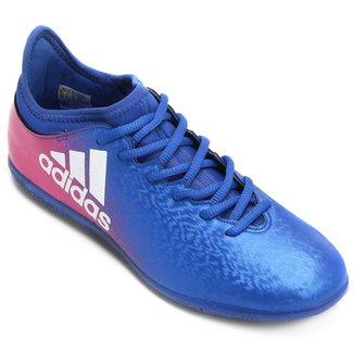 Chuteira Futsal Adidas X 16.3 IN