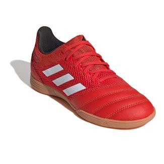 Chuteira Futsal Infantil Adidas Copa 20 3 IN
