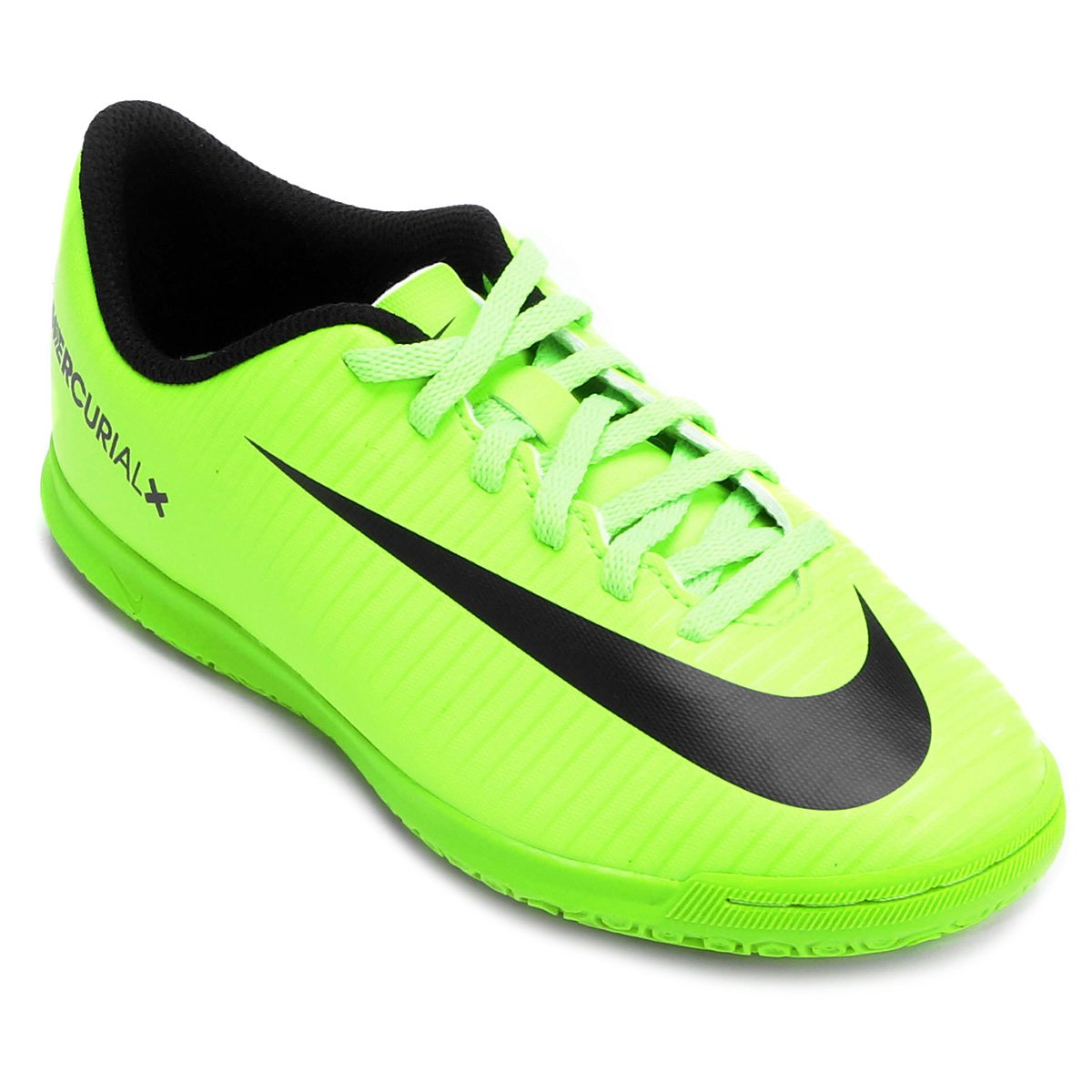 58d36f64a7 Chuteira Futsal Infantil Nike Mercurial Vortex 3 IC - Compre Agora ...