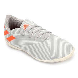 Chuteira Futsal Juvenil Adidas Nemeziz 19 4 IN