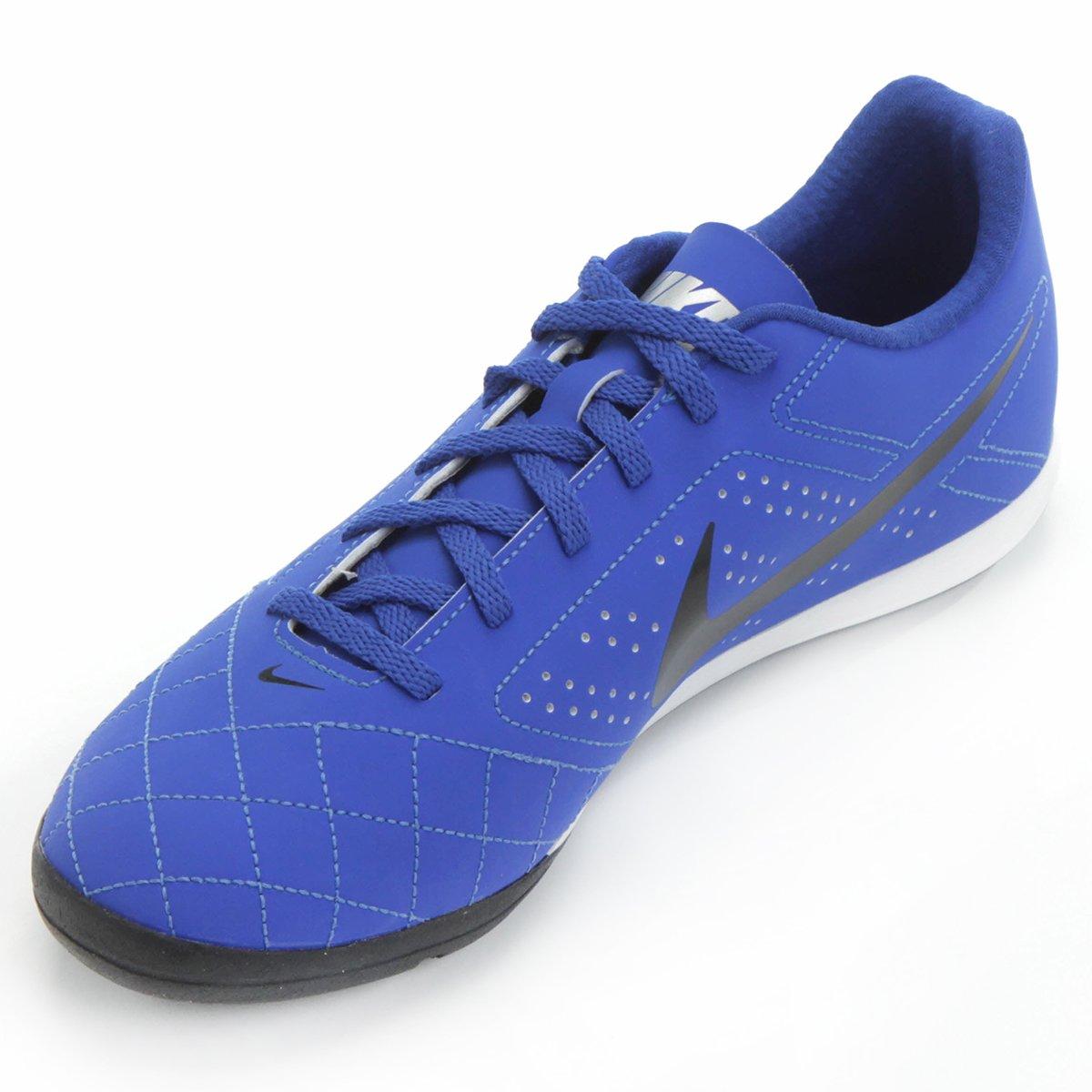 488b2e2d60 Chuteira Futsal Nike Beco 2 Futsal - Azul Royal - Compre Agora ...